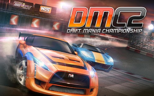 Drift Mania Championship 2 LE- screenshot thumbnail