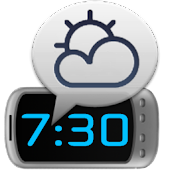 WakeVoice - vocal alarm clock