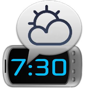 WakeVoice - vocal alarm clock v6.0.3 APK