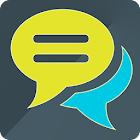 Text Voice SMS Reader Trial icon