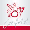 Coesfeld icon
