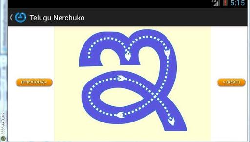 telugu Nerchuko