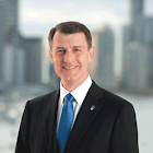 Lord Mayor Graham Quirk icon