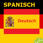 Spanish German Trainer 2400wrd