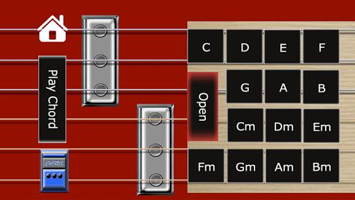 エレキギター(フル)