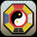 feng shui compass logo
