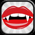 Vampire Me! logo