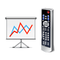 PowerPoint Remote Control icon