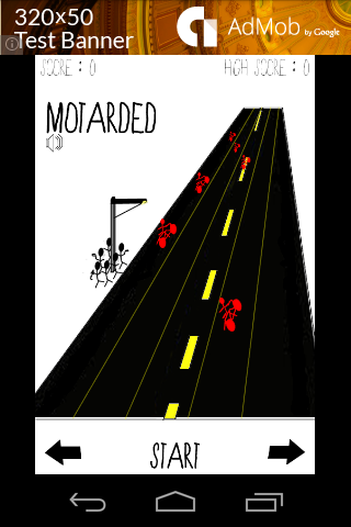 【免費動作App】Motarded-APP點子