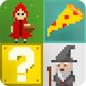 Pixel Quiz
