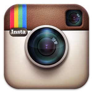 PHOTO: Instagram Logo