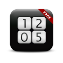 Digital Clock Widget StoneEx icon