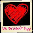 De Bruiloft App .nl icon