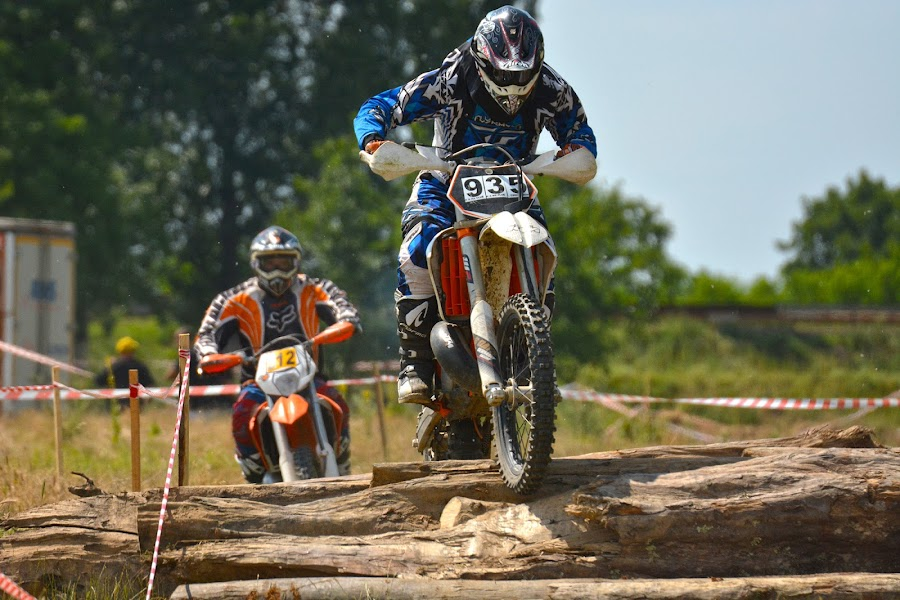 to be no. 1 by Lux Aeterna - Sports & Fitness Motorsports ( motocross, sports, sun,  )