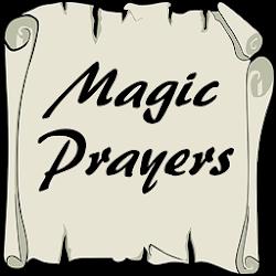 Magic Prayers