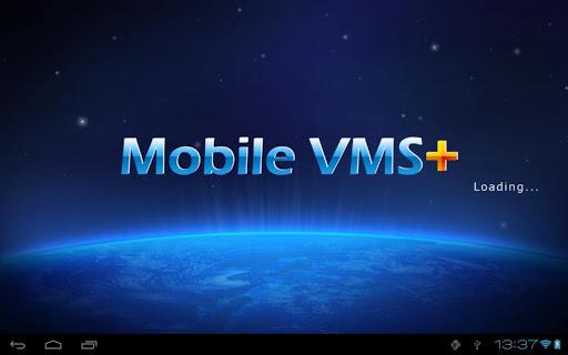 Mobile VMS+ HD