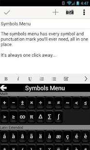 TypeSmart Keyboard - screenshot thumbnail