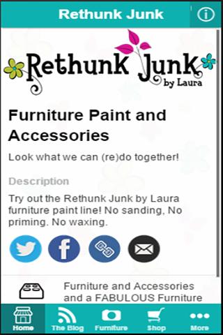 Rethunk Junk