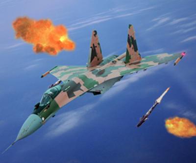 Air Attack free