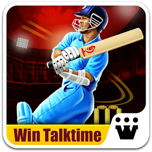 Bat2Win Free Cricket Game for PC and MAC