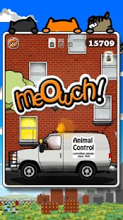 Meowch! Free - screenshot thumbnail