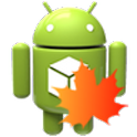 Maple Importer icon
