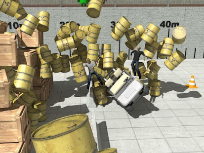 Zombie Crash Testing ① 3