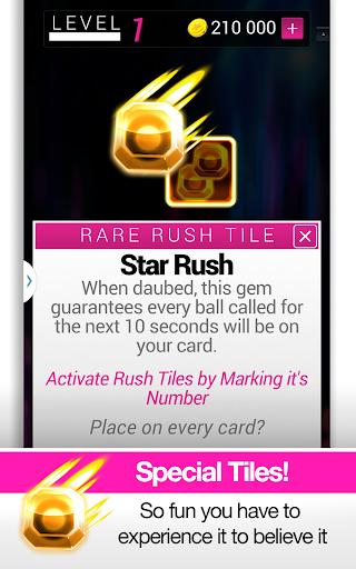 Bingo Gem Rush Free Bingo Game screenshot 12