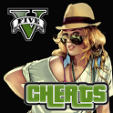 GTA 5 Cheats icon