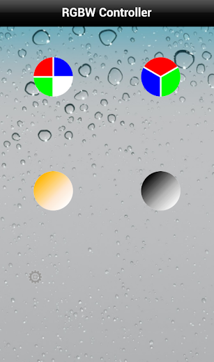 PlayLED 5 screenshot for Android