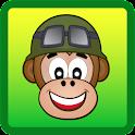 Monkey Battle icon