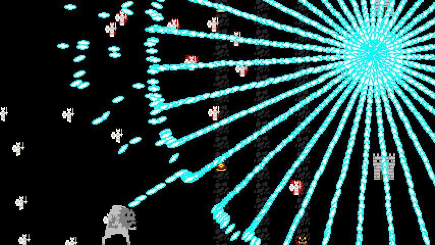 Burn & Turn- screenshot