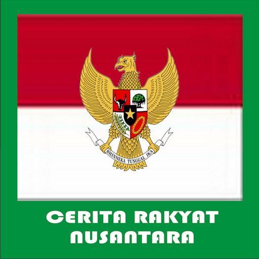 Cerita Rakyat Nusantara