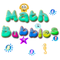Math Bubbles logo