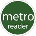 Metro Reader Pro icon