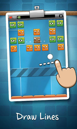 Draw Breaker v1.1 (v1.1) APK ANDROID