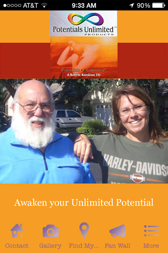 Potentials Unlimited