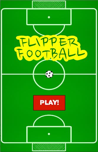 【免費體育競技App】Flipper Football Free-APP點子