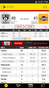 NBA Game Time 2014-15 - screenshot thumbnail