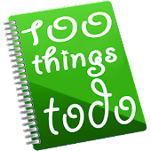 100 things todo