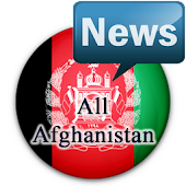 All Afghanistan Newspapers