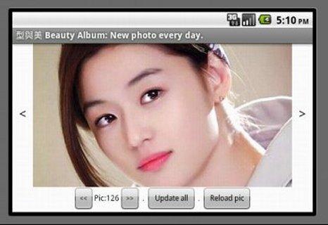 【免費攝影App】型與美 BeautyAlbum-APP點子