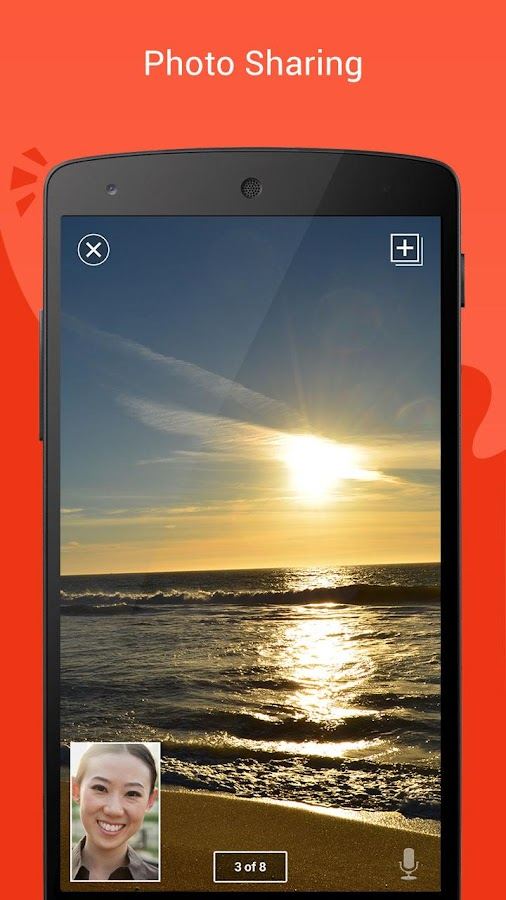 Tango: Free Video Calls & Text - screenshot