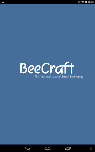 Beecraft Magazine