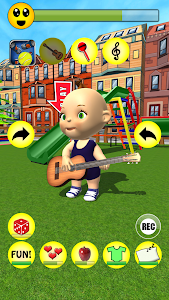 My Baby Babsy - Playground Fun v1.0