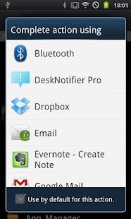 DeskNotifier Pro - screenshot thumbnail