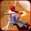 Baseball Pinch Hitter logo