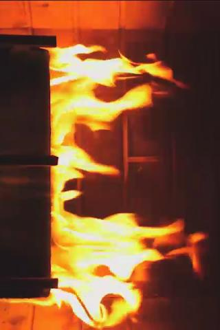 Fireplace HD - screenshot