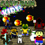 Cave Run Kids!