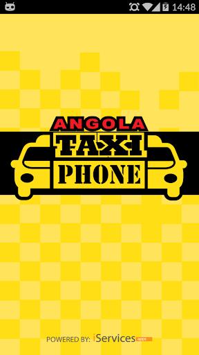 【免費工具App】Angola Taxi-APP點子